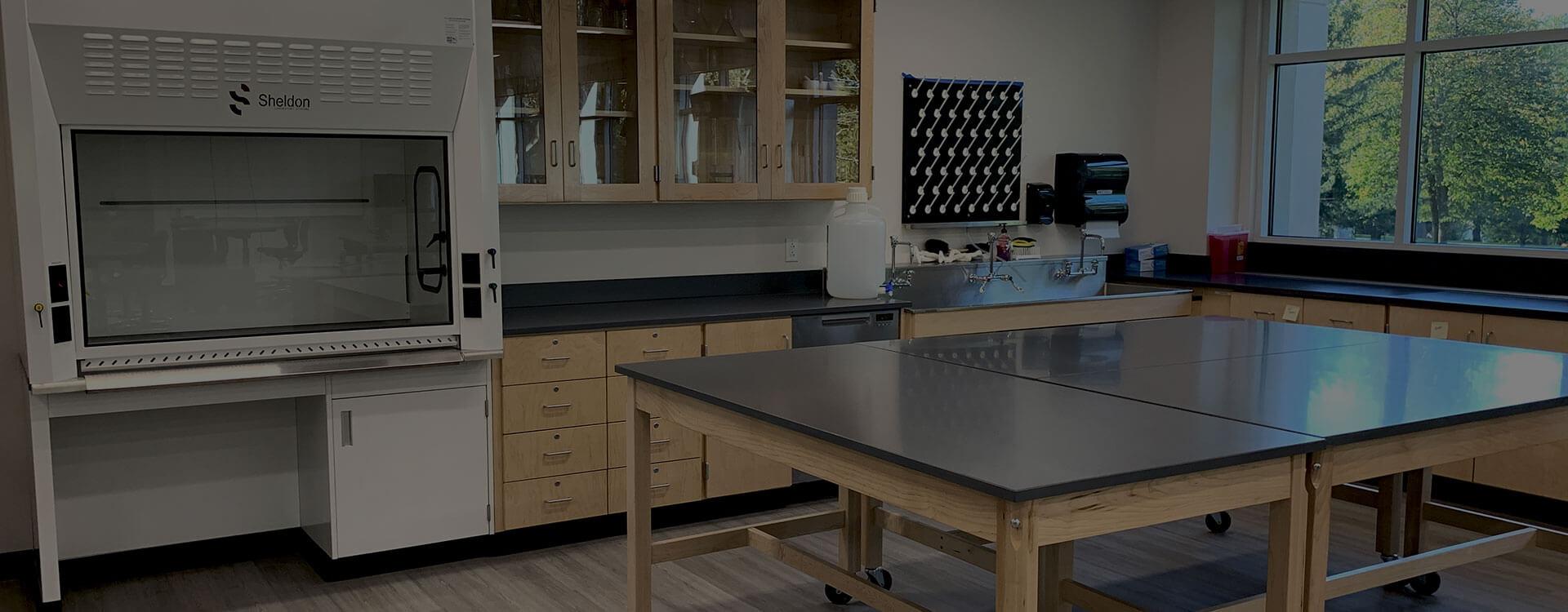 Longo Labs Education Lab