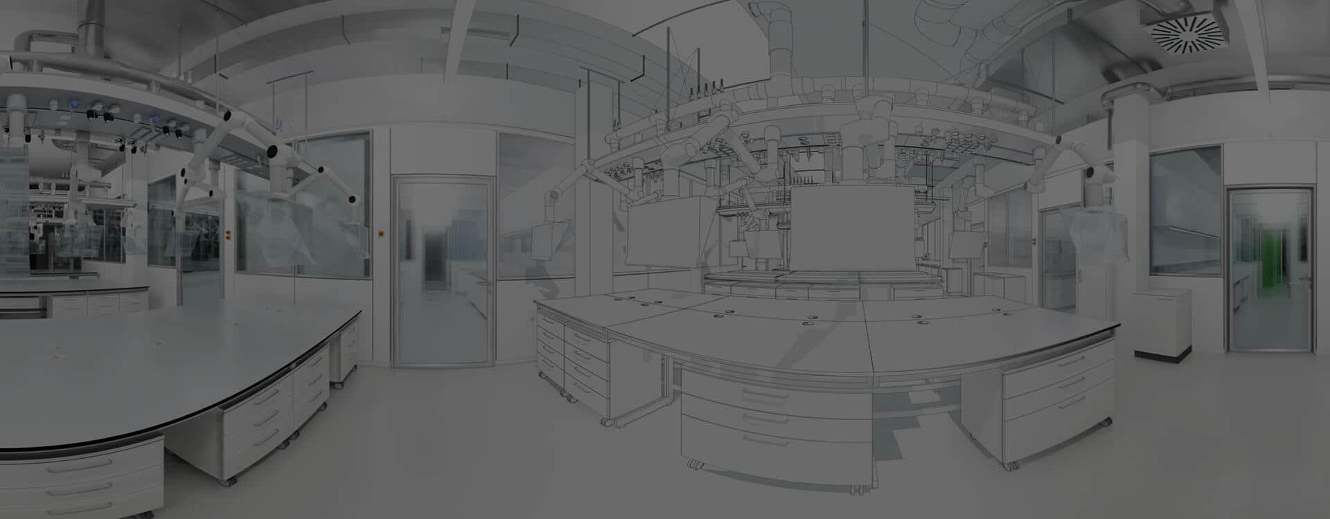 Longo Labs Lab Planning and Design